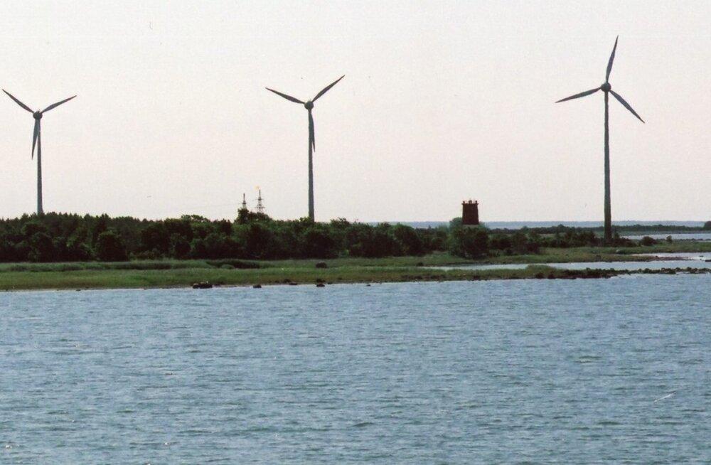 Virtsu tuulepark