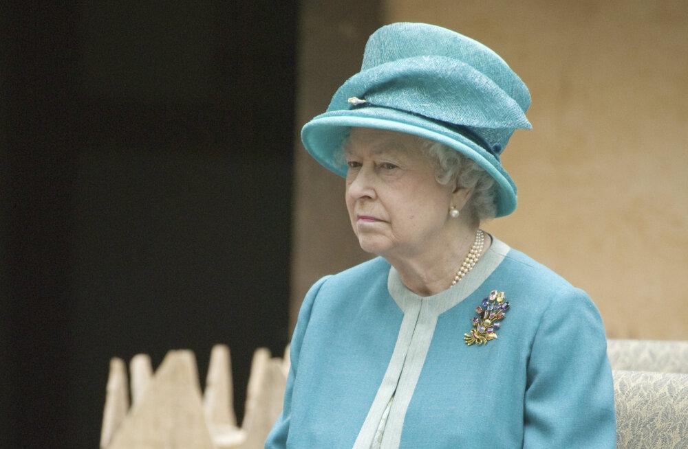 Briti kuningliku perekonna sünge saladus: kuninganna varjas aastakümneid avalikkuse eest kaht perekonnaliiget