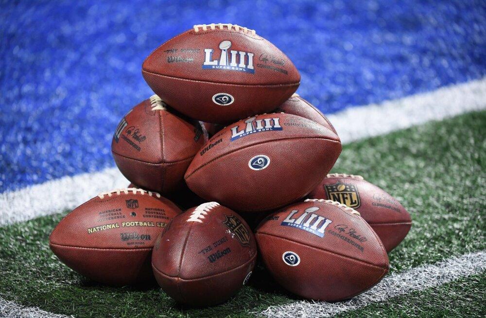 Ülekaaluga võidelnud Super Bowli võitja suri 38-aastaselt