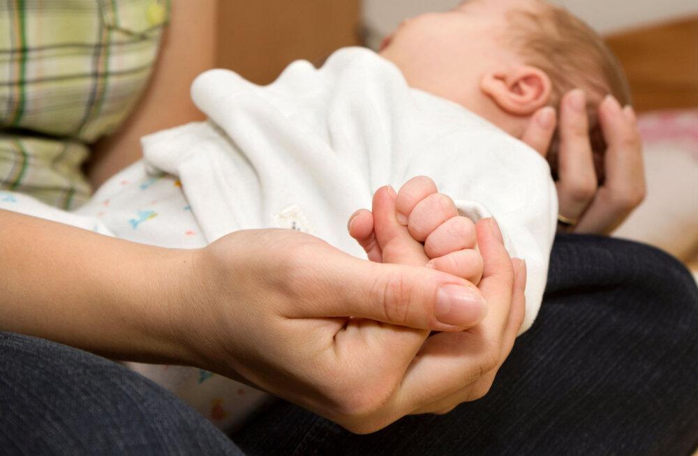 Роды без беременности: истории мам и мнение врачей