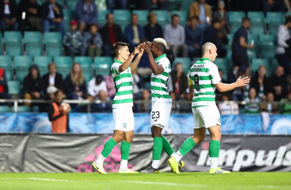 Šoti kõrgliigas jäeti ära neli mängu, sest üks mängija käis salaja Hispaanias ja kaheksa pidutsesid baaris