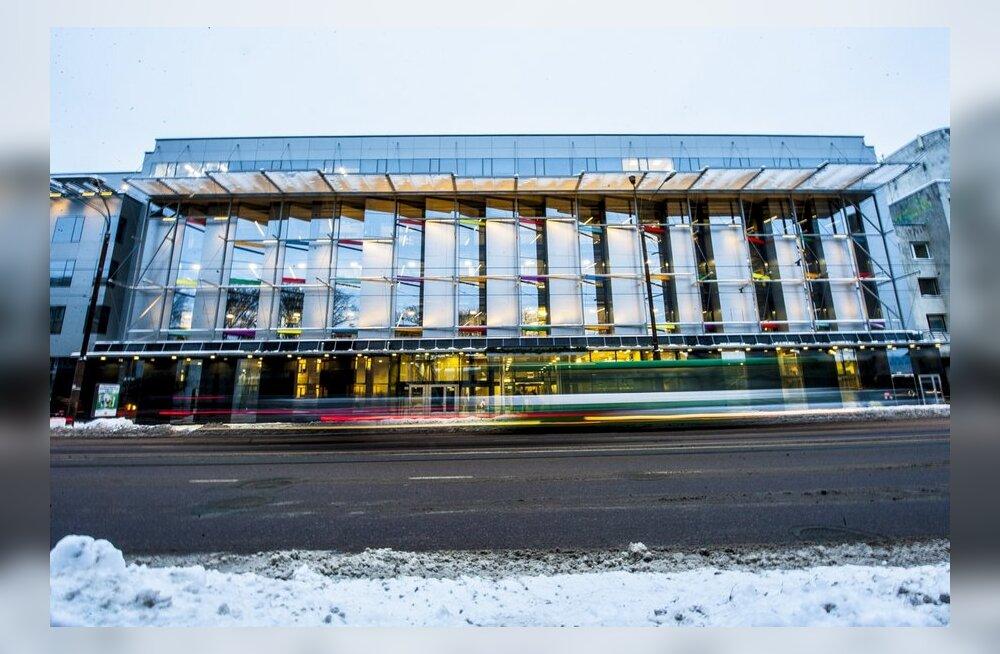 Ansip: Rein Raud ei järginud õppehoone ehitusel ministeeriumi juhiseid