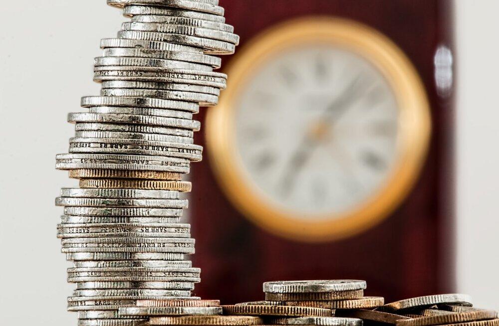 Selgitame välja lihtsa viisi, kuidas poole aastaga täpselt 1275 eurot kõrvale panna