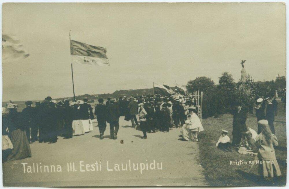 1910. aasta üldlaulupidu
