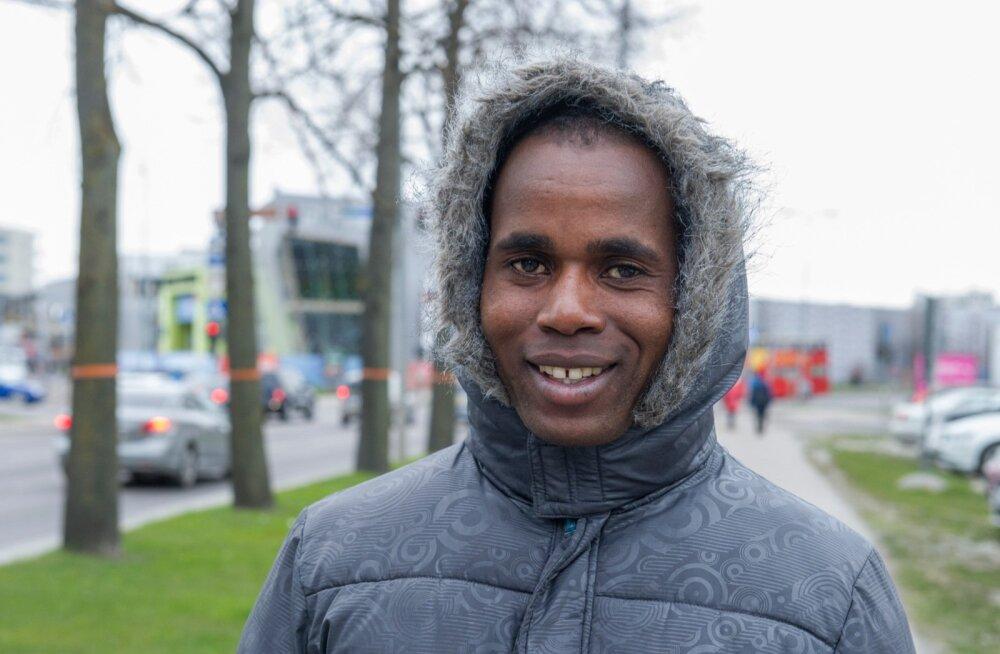 Ibrahim Mukunga Wachira