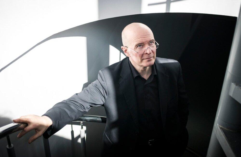 Ivari Ilja hakkab septembrist juhtima Eesti muusika- ja teatriakadeemiat, mis on tema hinnangul üks Eesti rahvusvahelisemaid ülikoole.