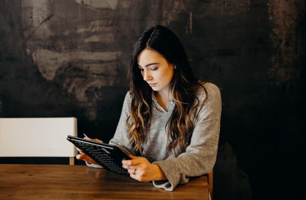 Võta õppust: Neli asja, mida iga edukas naine koosolekul teeb