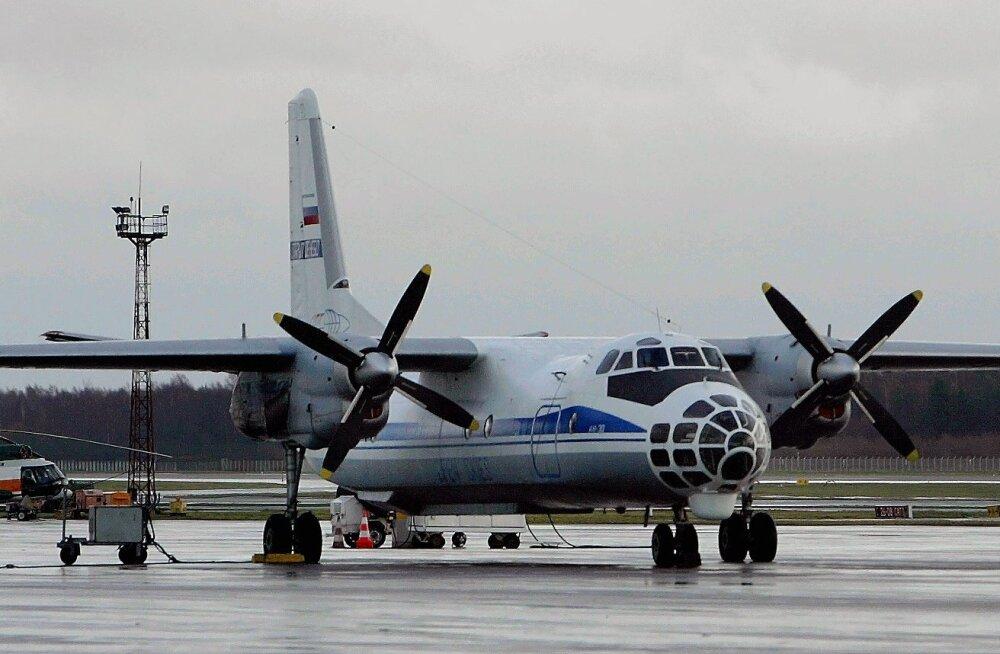 Venemaa alustas protseduure avatud taeva kokkuleppest väljumiseks