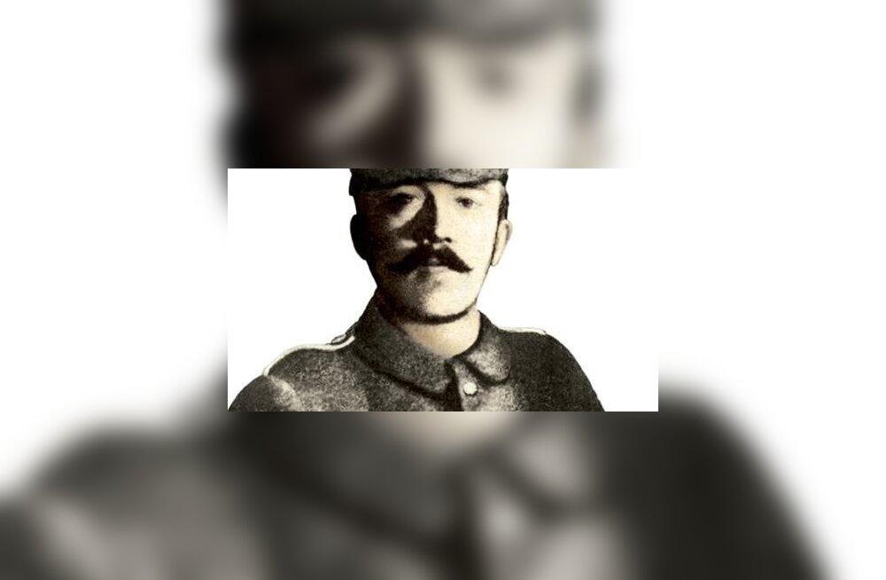 Hitleri saavutused I MS ajal on natsipropaganda poolt üles puhutud