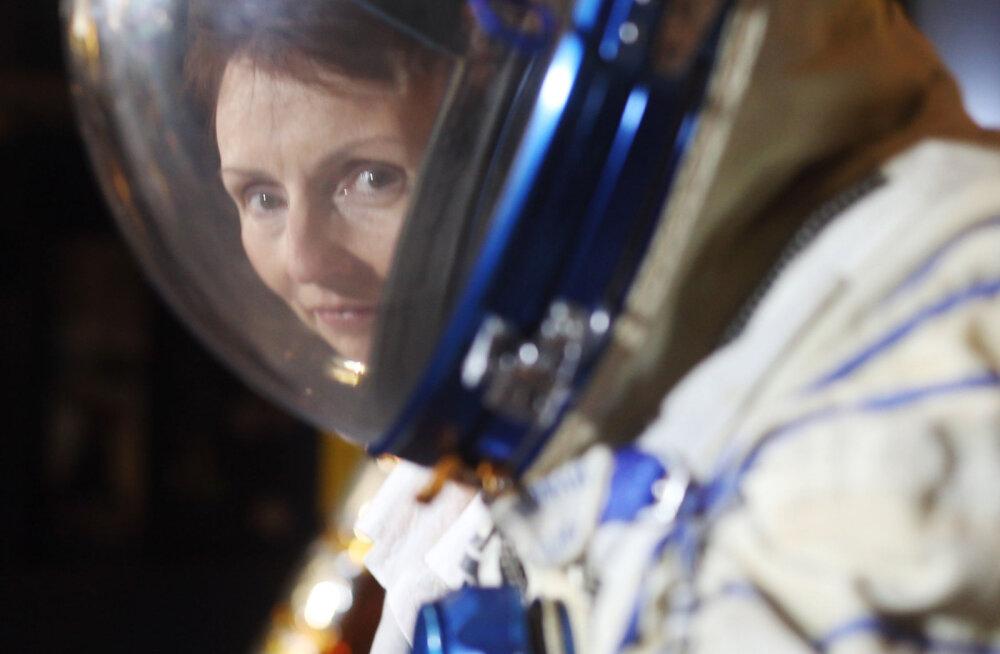 Ühendkuningriigi esimene astronaut: tulnukad on olemas ja võivad elada meie seaski