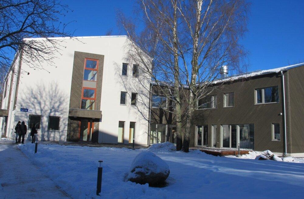 Таллиннский центр психического здоровья открыл Дом молодежи