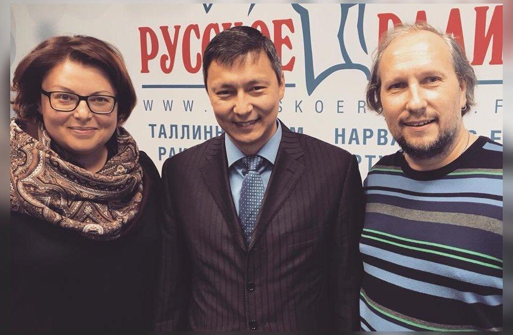 """Михаил Кылварт рассказал о любви к группе """"Руки вверх"""""""