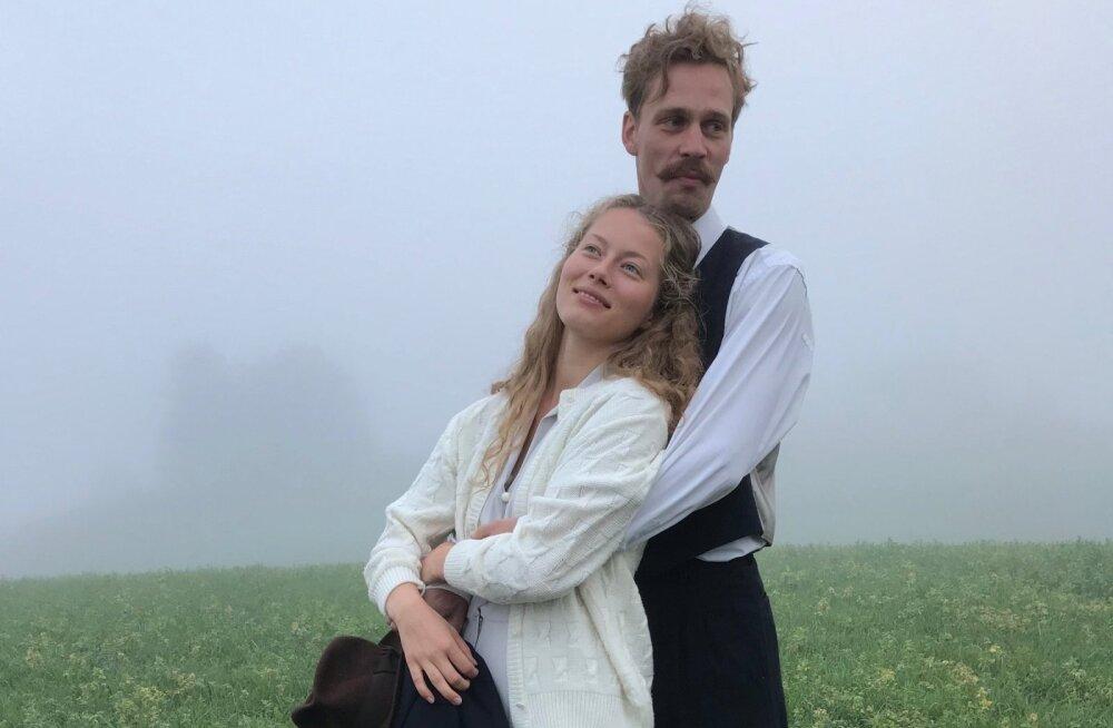 Karl Robert Saaremäe läks pruudist lahku: tuleb anda üksteisele hingamisruumi, aga ma armastan teda väga!