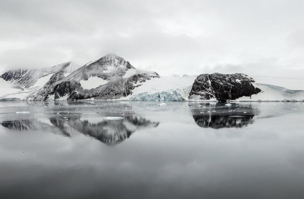 Antarktika jää sulab kiirenevas tempos. Kuidas pidurdada liustikku?