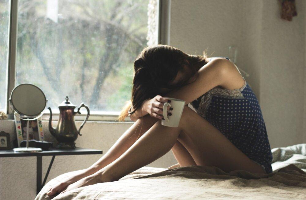 Ema ei mõista: miks on antidepressantide võtmine häbiasi?