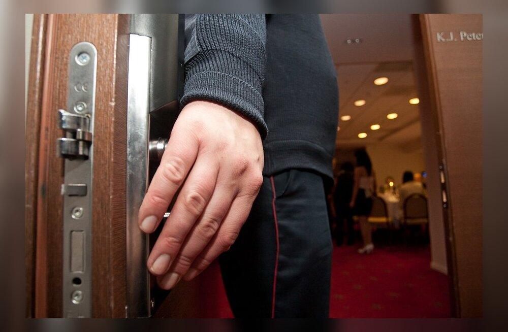 Psüühikahäiretega inimene võib Eestis hõlpsasti turvameheks saada