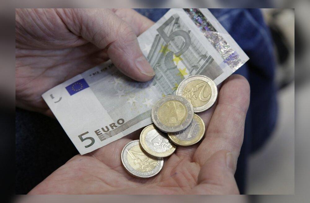 Glaskeki tütarettevõtte võlausaldajate vahel läheb jagamisele 9000 eurot