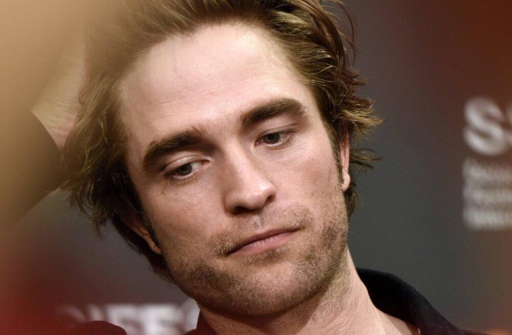 KLÕPS | Fännid said vaba aega nautiva Robert Pattinsoni pildile: vaata, kus Hollywoodi filmitäht nüüd ringi uitas!
