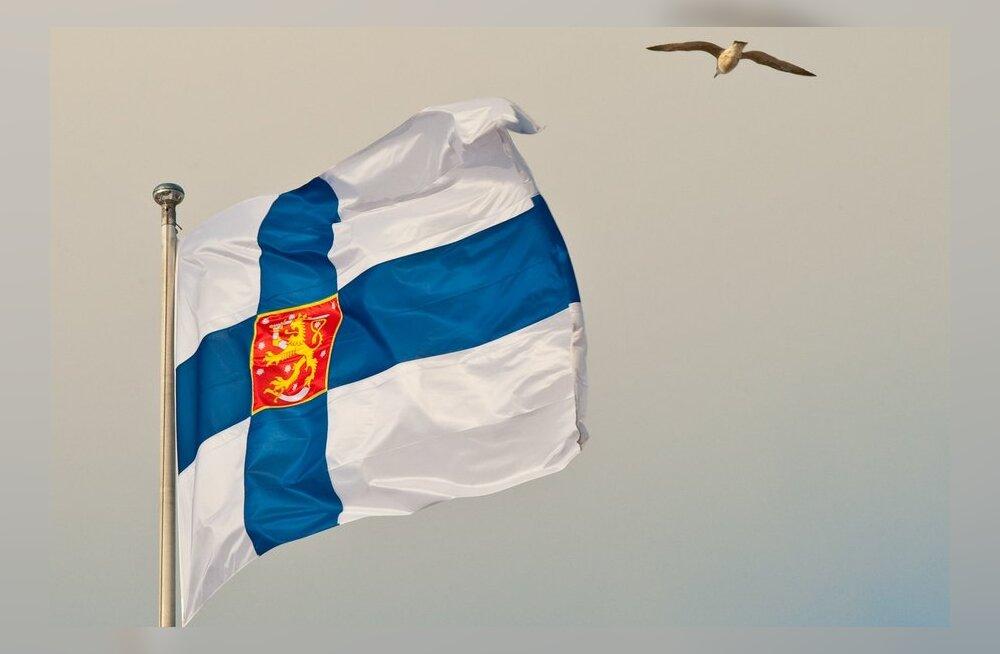 Veerand Soomes ringi sõitvatest Eesti numbrimärgiga autodest peaksid olema Soome registris