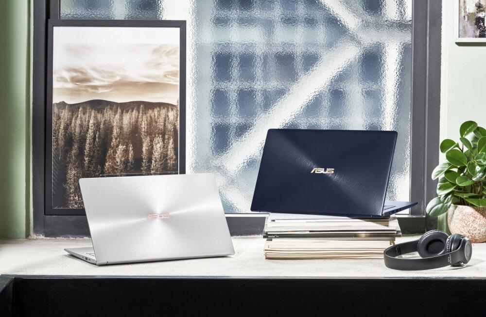 Самый компактный 14-дюймовый ноутбук