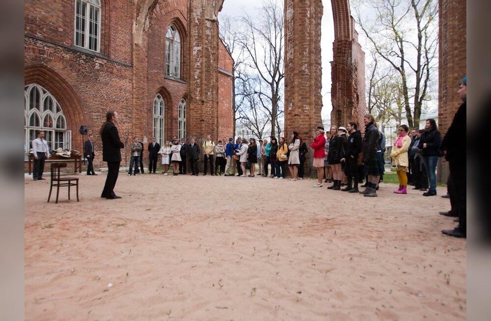 Muuseumiöö tõi TÜ muuseumidesse üle 7000 külastaja