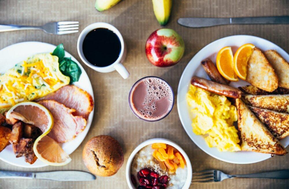 Идеальный завтрак по знаку Зодиака - Jana