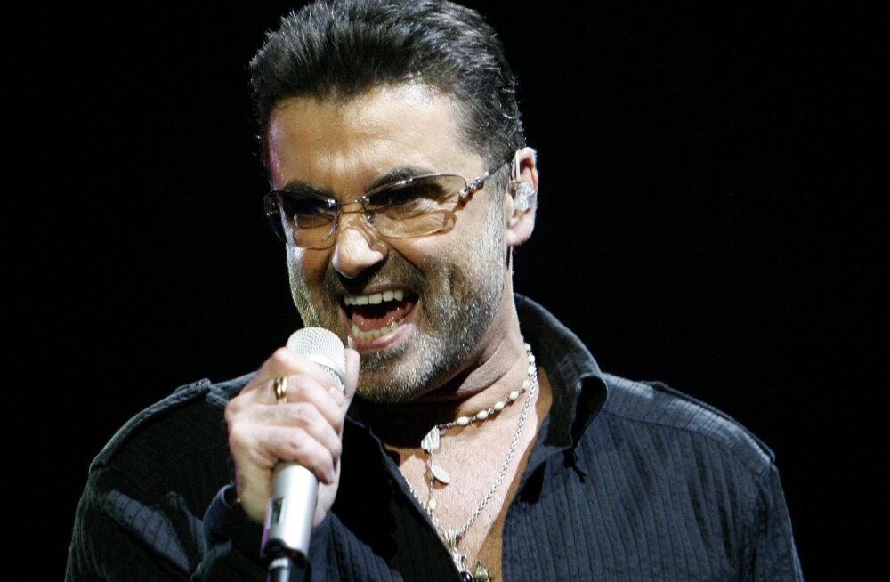 George Michaeli viimane armastatu elab tänaval: pere viskas kadunud laulja silmarõõmu villast välja