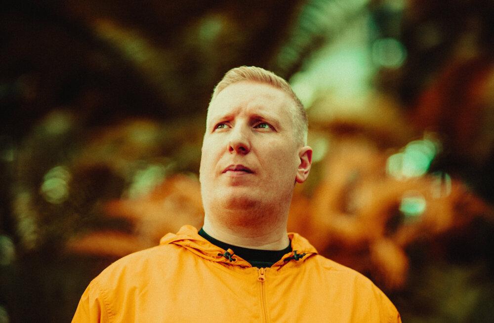 PEOSOOVITUS: Trummi ja bassi legend Danny Byrd esineb novembris Tallinnas