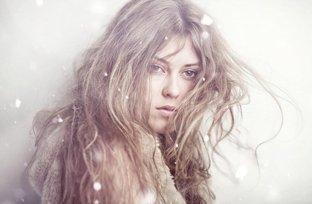 Kolm talvist juuksemuret — mis need on ja kuidas neid lahendada?