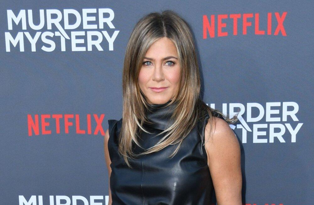 Jennifer Aniston avaldas suurima muutuse, mida ta peale oma 50. sünnipäeva tajunud on ja see puudutab paljusid naisi