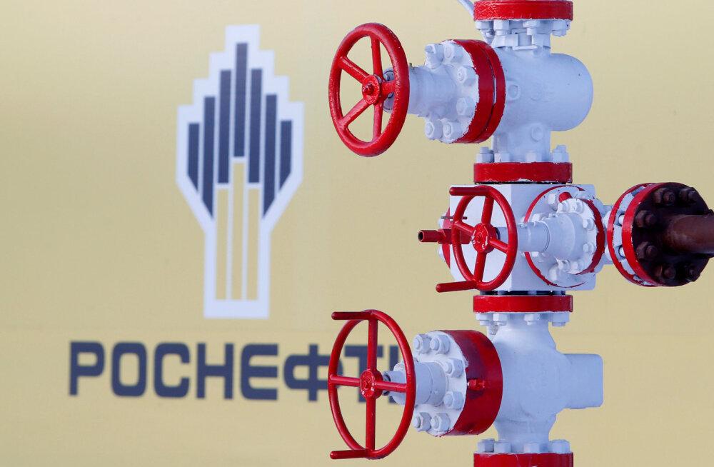 Rahahädas Kreml pidi viiendiku Rosneftist soodushinnaga maha müüma