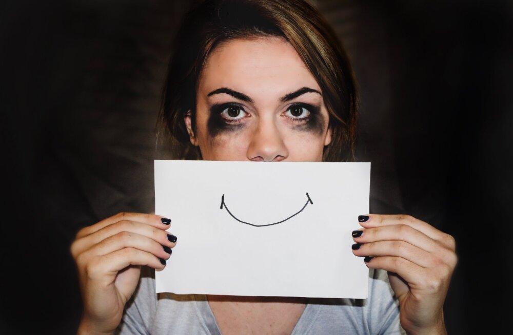 Ole tähelepanelik! Need märgid näitavad, et su depressioon hakkab hullemaks muutuma ja peaksid kiiresti abi otsima