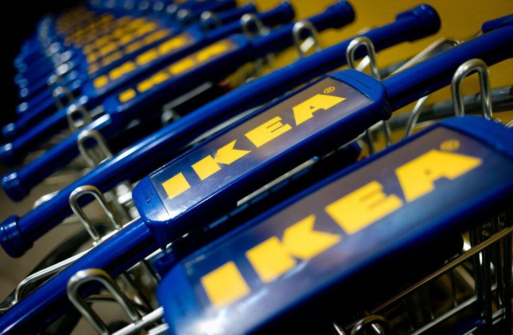 IKEA вот-вот придет на эстонский рынок – чем это грозит местным продавцам мебели