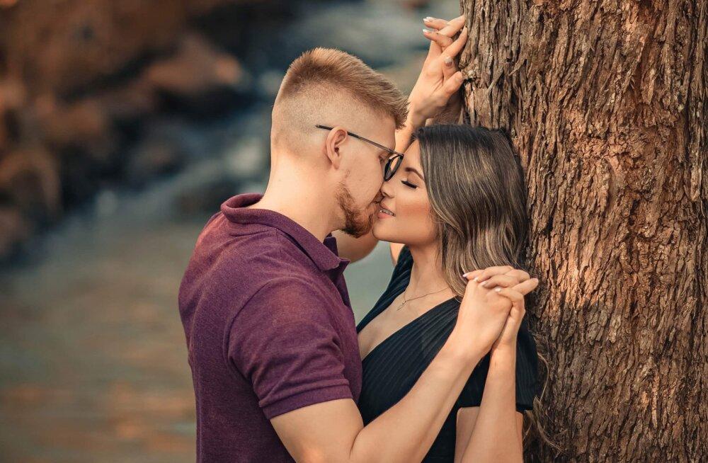 Как часто счастливые пары занимаются сексом