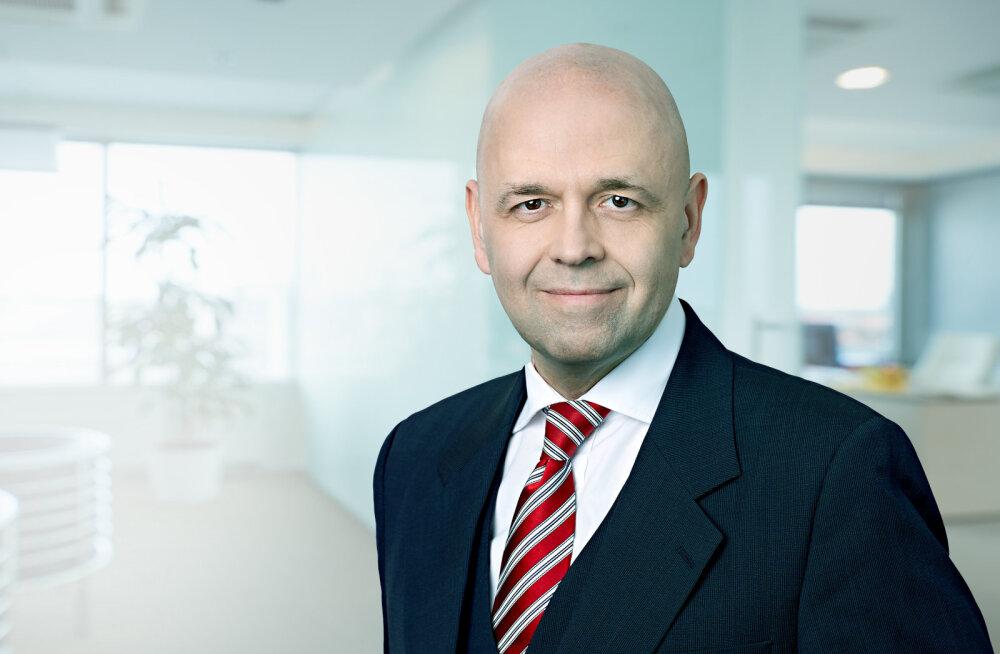 Raidla Ellex: в ТОПе прошлогодних сделок Прибалтики лидирует Латвия