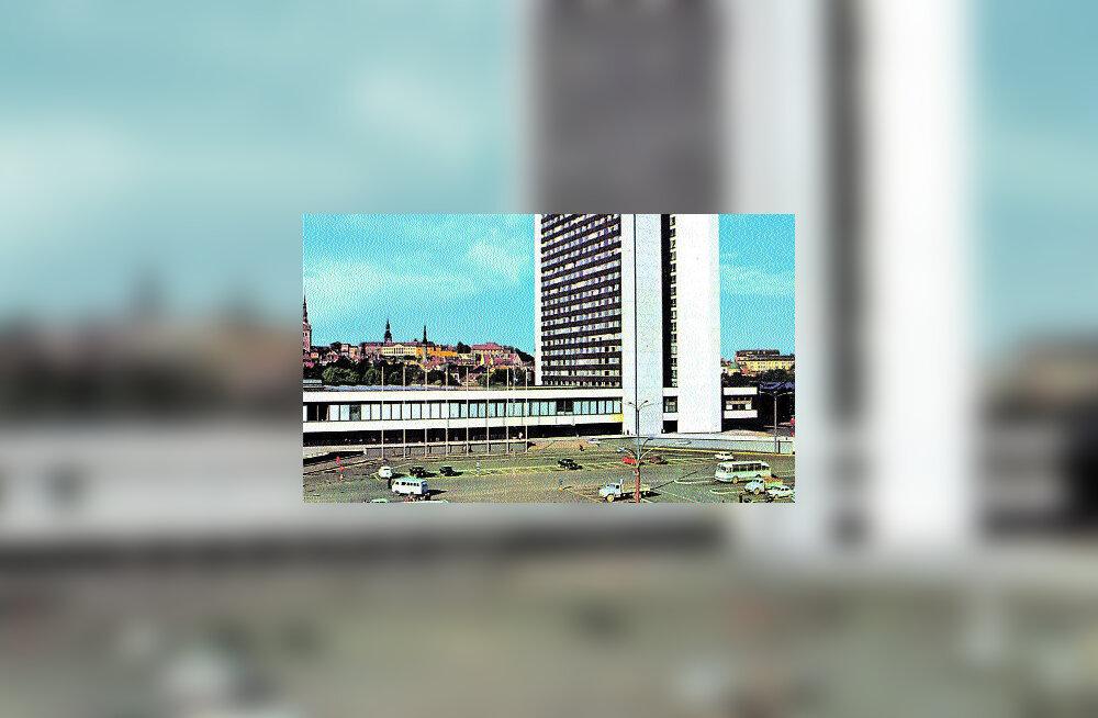 Sokos Hotel Viru tähistab hotelli 35. aastapäeva