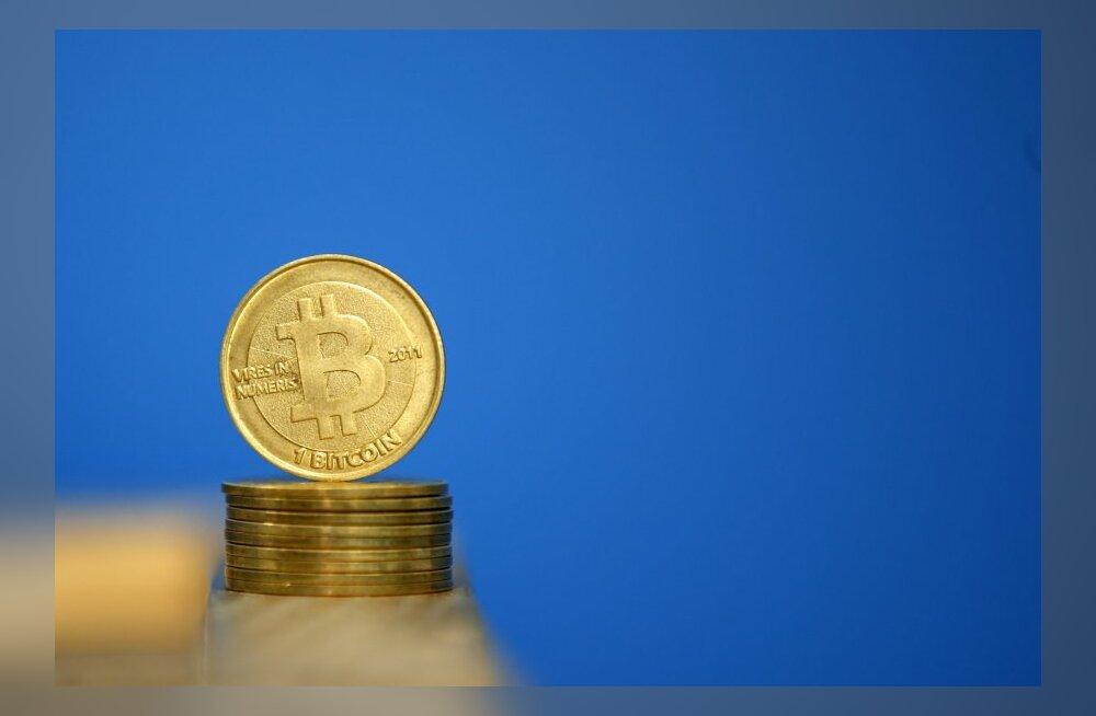 Virtuaalvaluuta Bitcoin populaarsus levib: aga kuidas seda üldse kasutama hakata?
