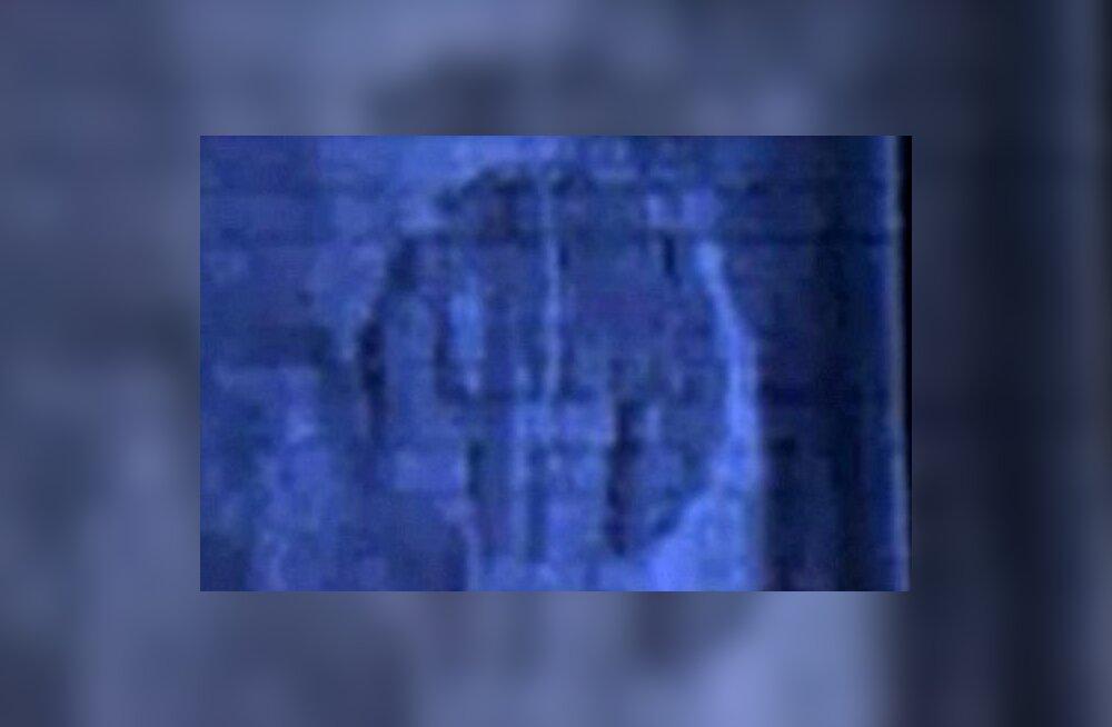 Läänemere põhjas lamab 60-meetrise läbimõõduga kettakujuline objekt