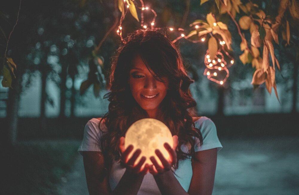 Самка оборотня: как женское либидо зависит от фазы Луны?