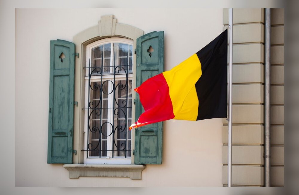 Belgia sulgeb kokkuhoiu eesmärgil saatkonna Tallinnas