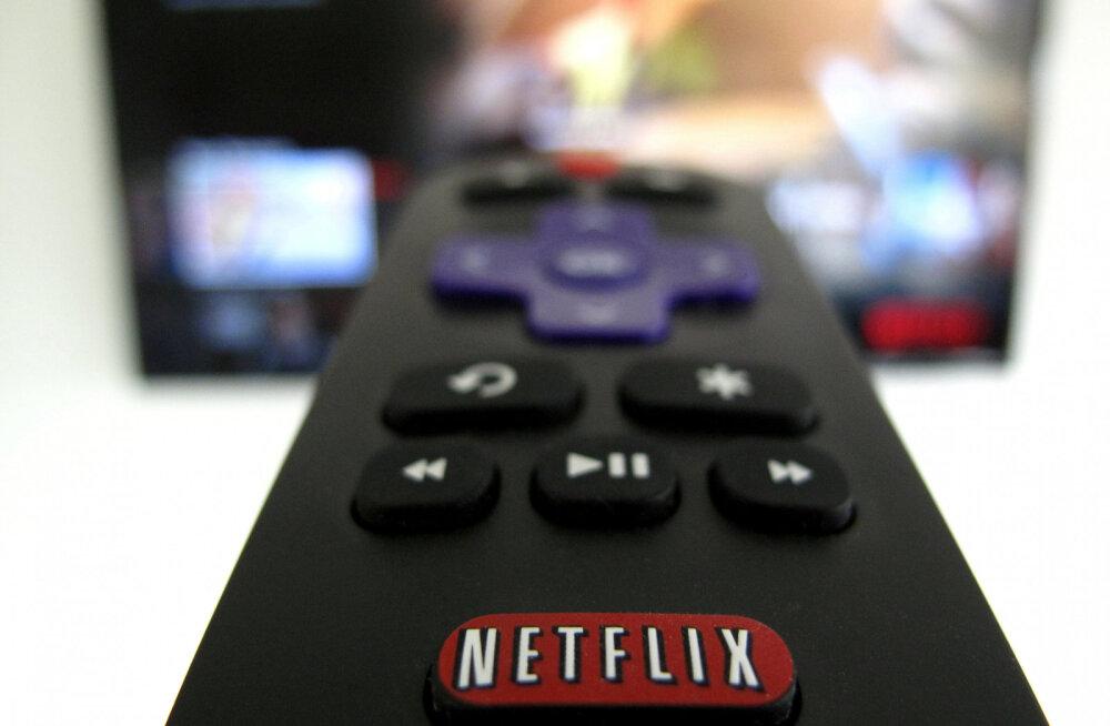 Netflix kaalub uuendust, mis võib maksta neile kuni veerandi kasutajaskonnast