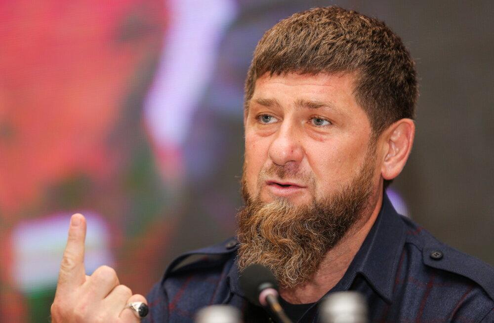 """Кадыров назвал призывы к расправам частью """"нашей этики"""""""