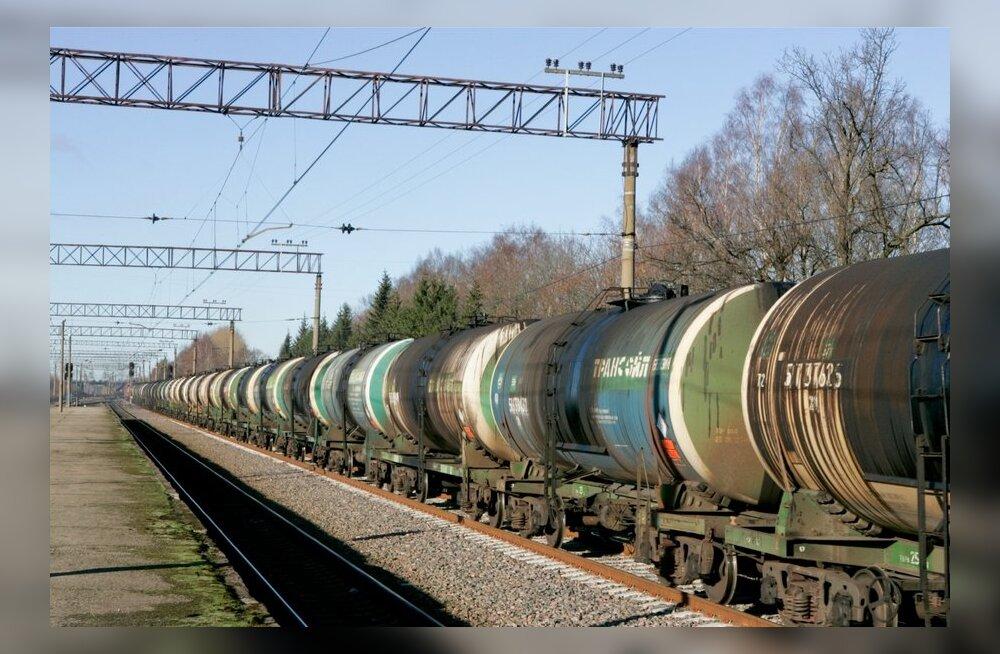 Lahkumisavalduse esitanud Eesti Raudtee juhatuse liige jätkab ametis