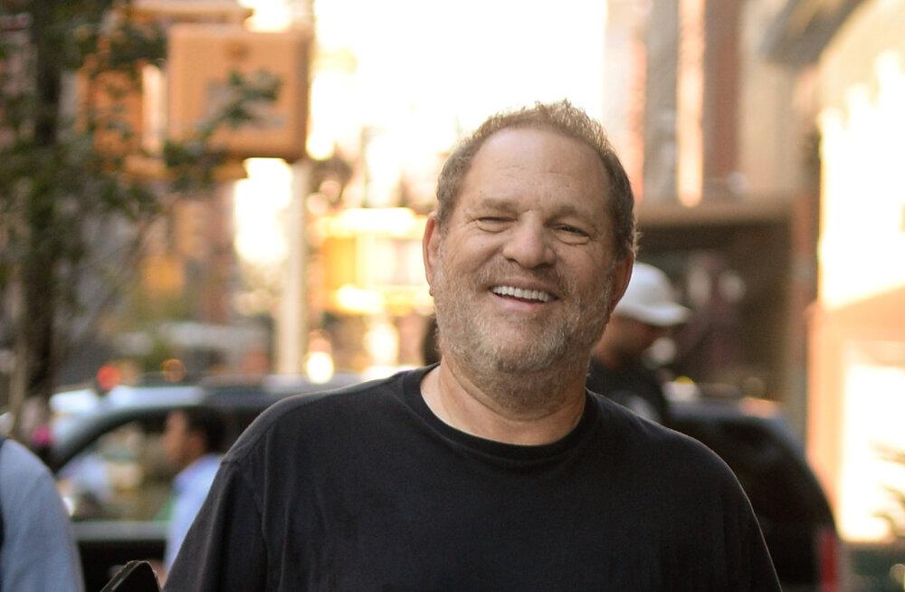 Politsei on Harvey Weinsteini tegude uurimisega jõudnud tupikusse