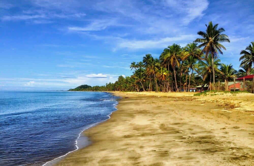 Külasta ühel reisil nii Los Angelest kui Fidžit: edasi-tagasi lennupiletid Tallinnast kokku 681 eurot!
