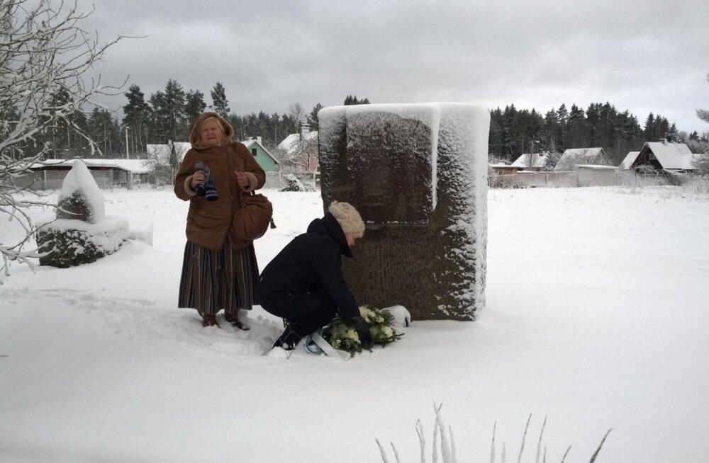 Teenetemärgiga tunnustatud Anne Oruaas talletab Kehra ajalugu ja suunab kogukonnaelu