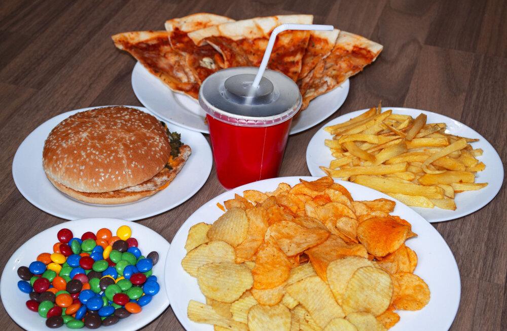 Oled viimasel ajal alkoholiga või ebatervisliku toiduga liiale läinud? Need toiduained aitavad maksa puhastada