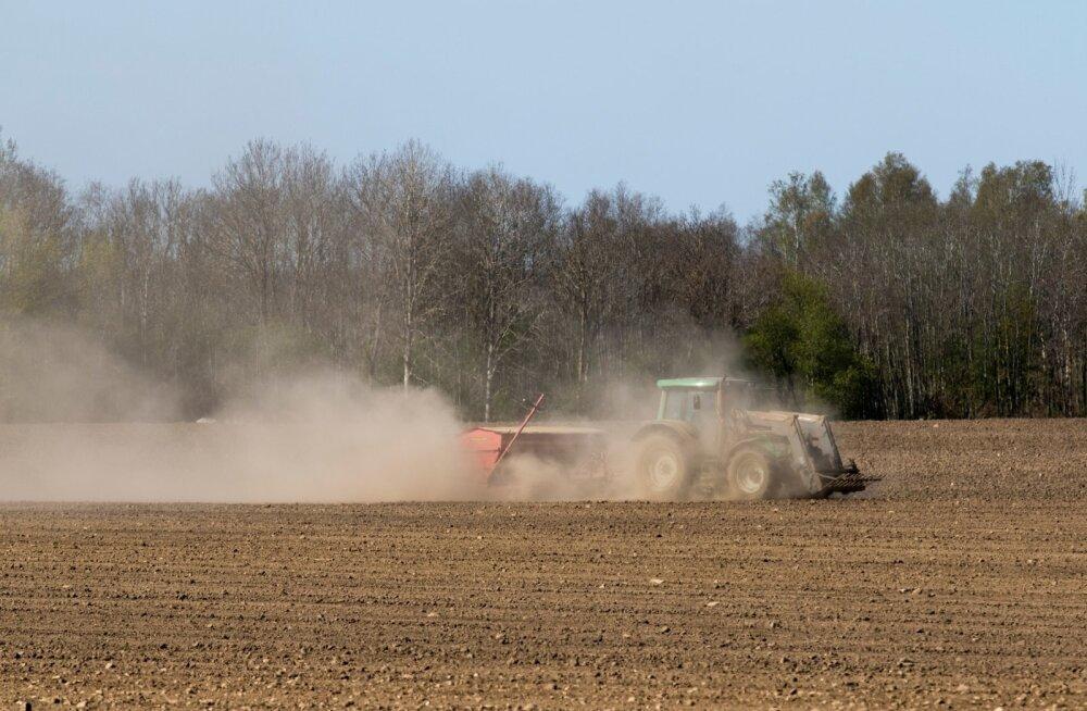 Põllumehed: võõrtöölised tuleb ka eriolukorra ajal Eestisse lubada