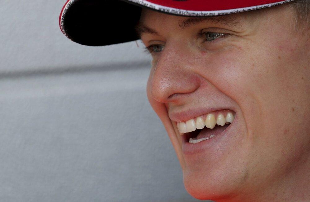 Endine F1 sõitja tegi Schumacheri osas üllatava avalduse