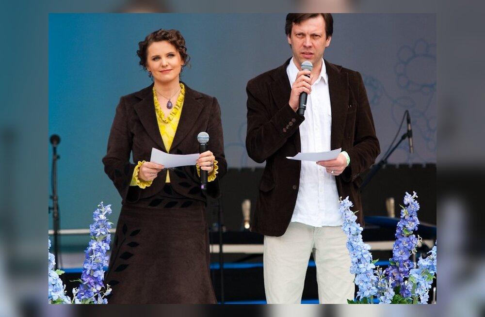 Ihaldatuimad hõivatud staarid on Mait Malmsten ja Tanel Padar!